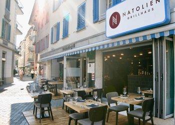 Natolien Grillhaus