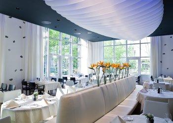 Parkhotel Zug Restaurant