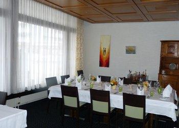 Restaurant Schnitz und Gwunder