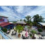 Beachbar @ Caribbean Village