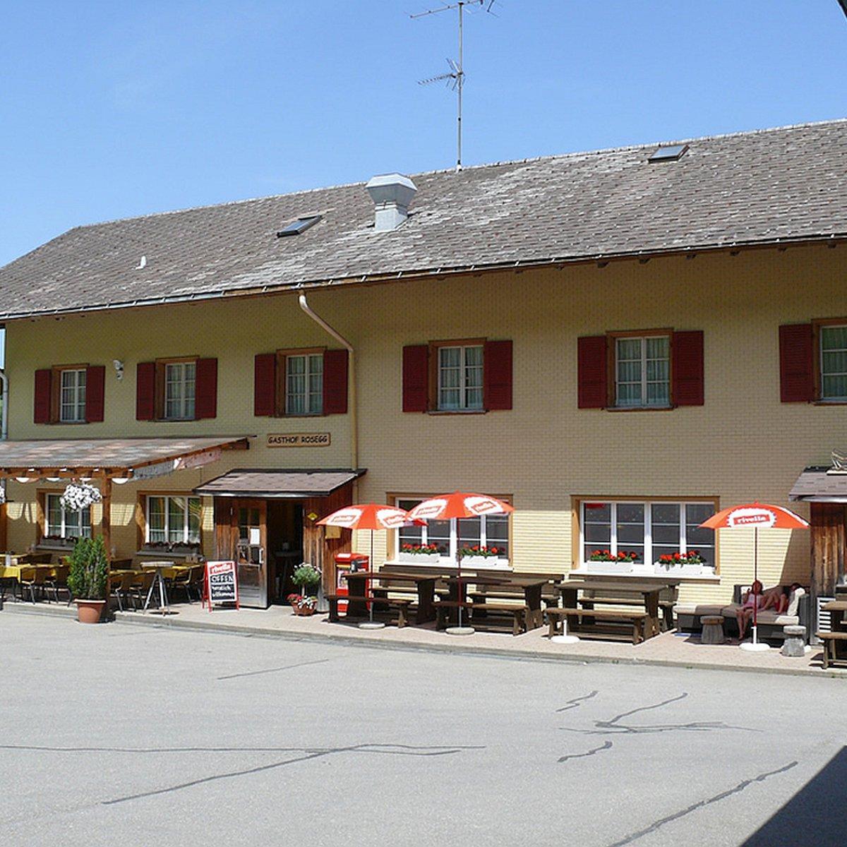 Restaurant Rosegg