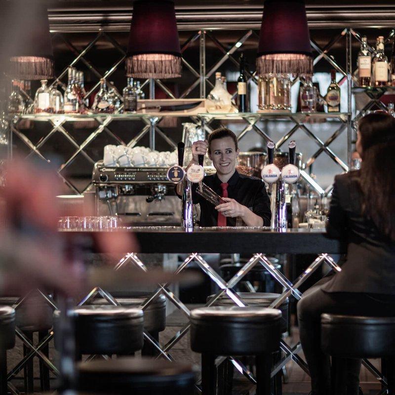 Pulsa Bar