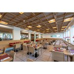 Hotel Restaurant Pizzeria Sonne St. Moritz Bad