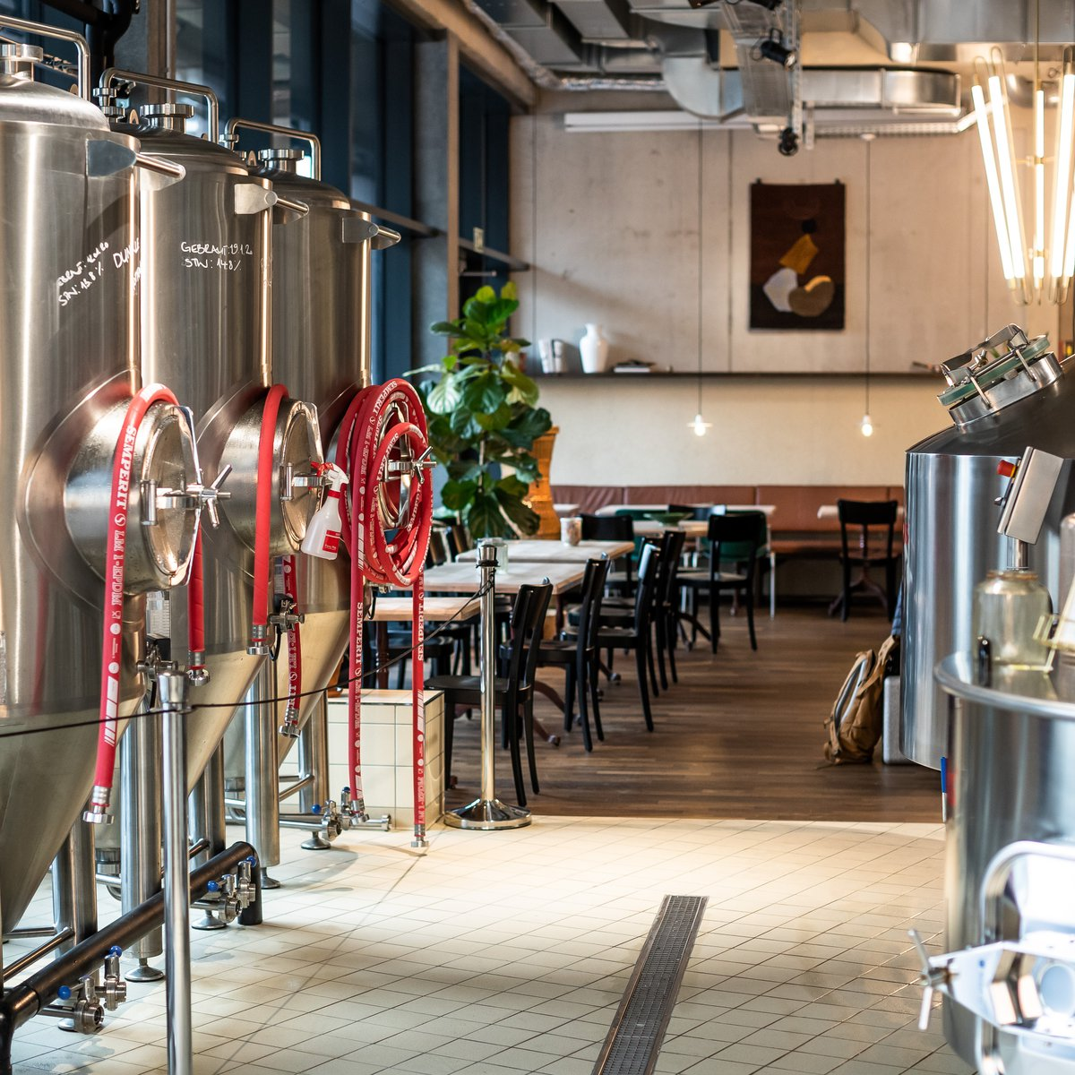 Brewery & Kitchen