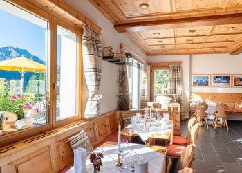 Restaurant Stüvetta