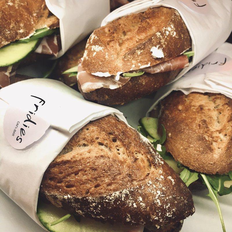 Sandwich