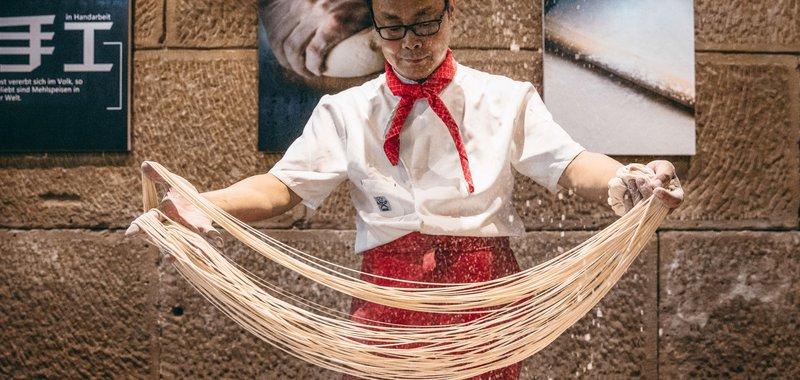 Qin Restaurant Bild