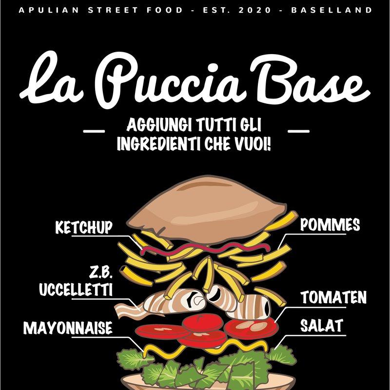 Italien Streetfood