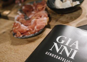 Gianni Genussatelier