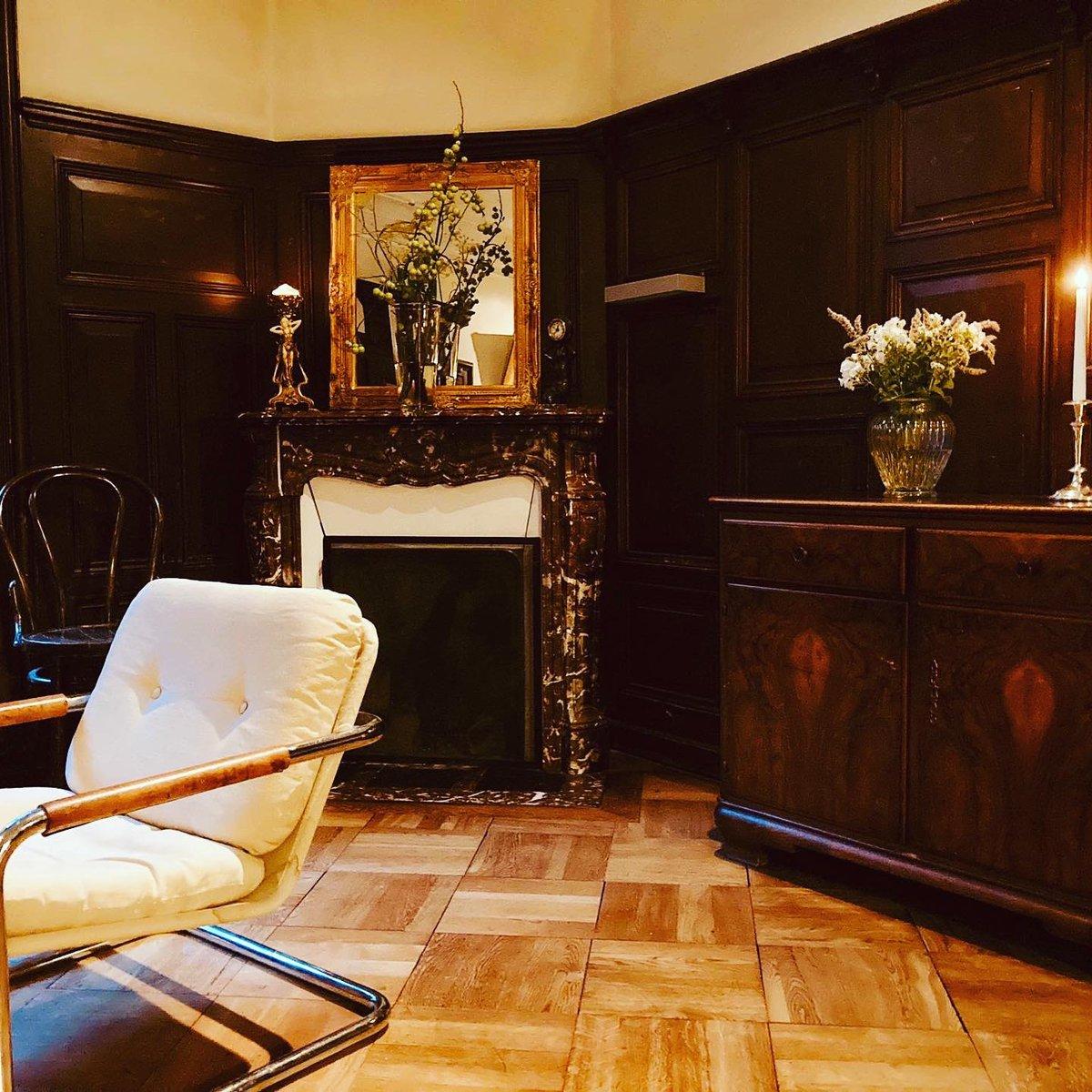 Kamin & Lounge