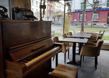Pizzeria da Piano