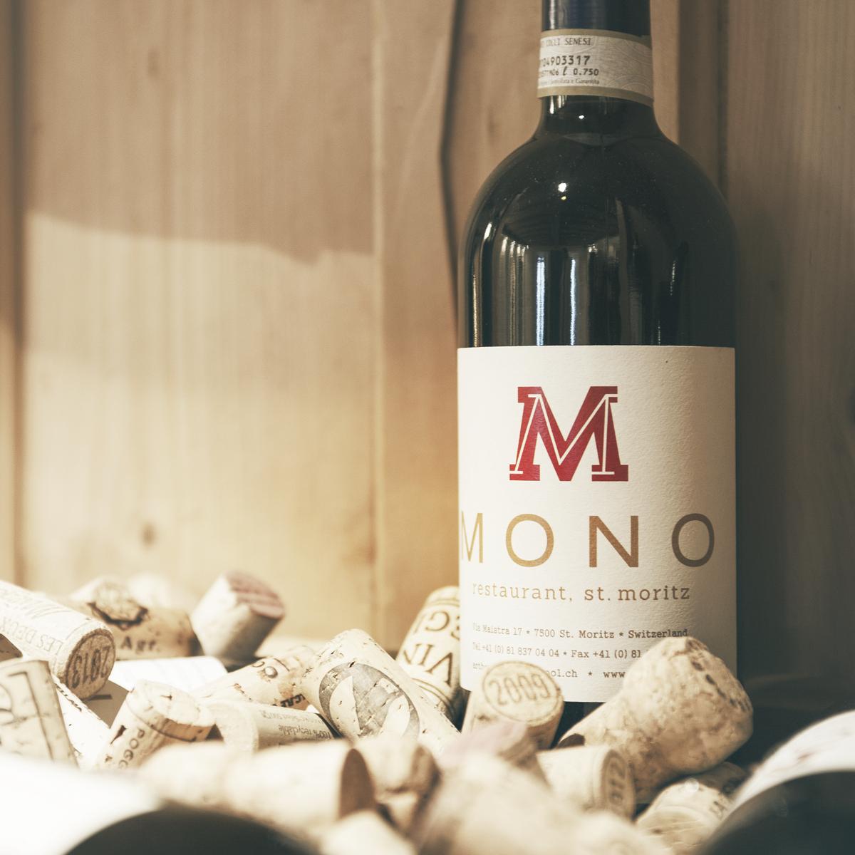Mono Hauswein