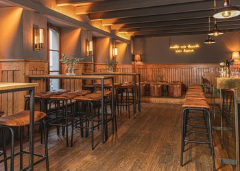 Schmiedstube Bar