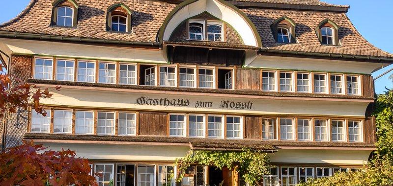 Gasthaus Rössli Mogelsberg Bild