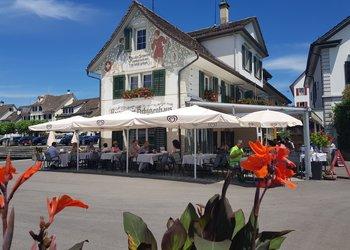 Restaurant Schützenhaus Stäfa