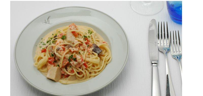 Spaghetti Lac & Mont