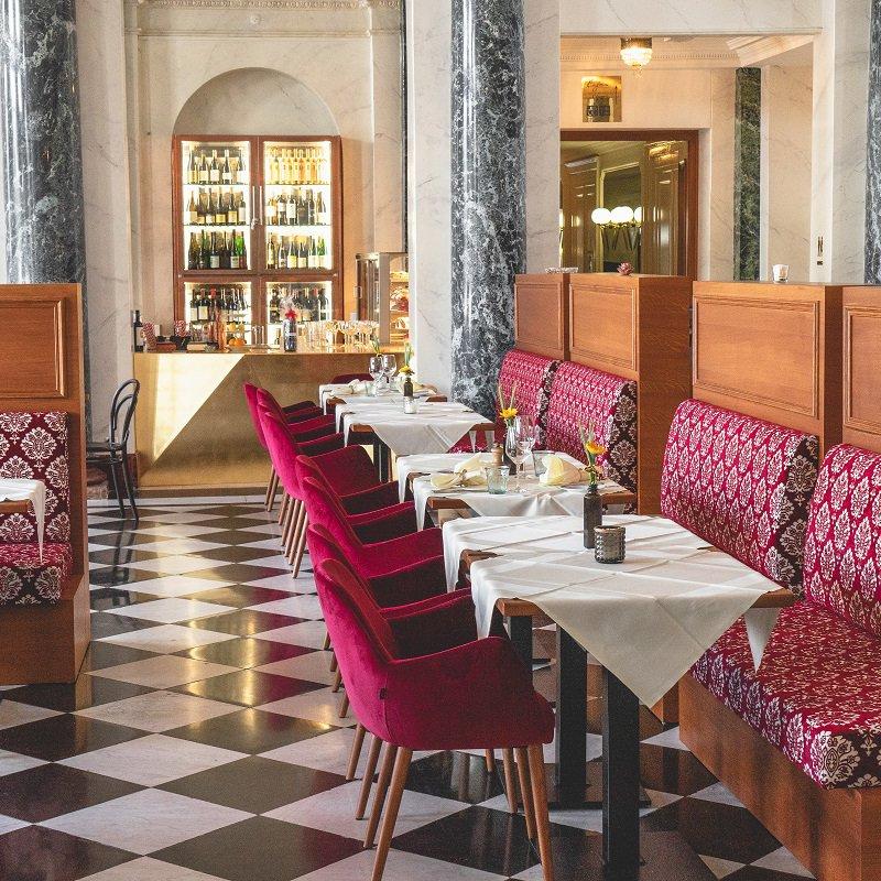Restaurant Franz Restaurant