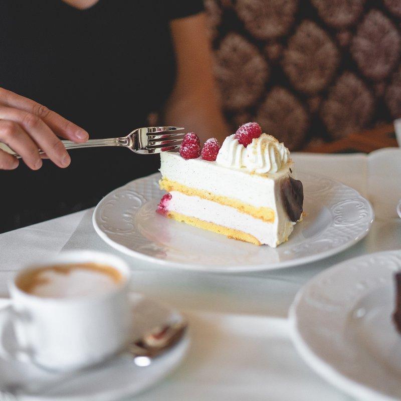 Restaurant Franz Kaffee und Kuchen