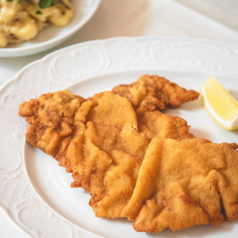 Restaurant Franz Wiener Schnitzel