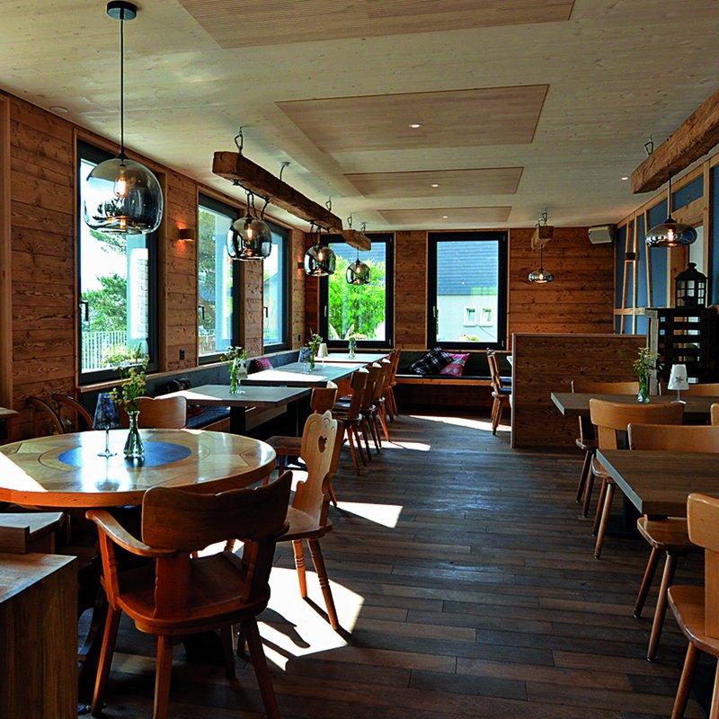 Restaurant Berggasthaus Eggberge
