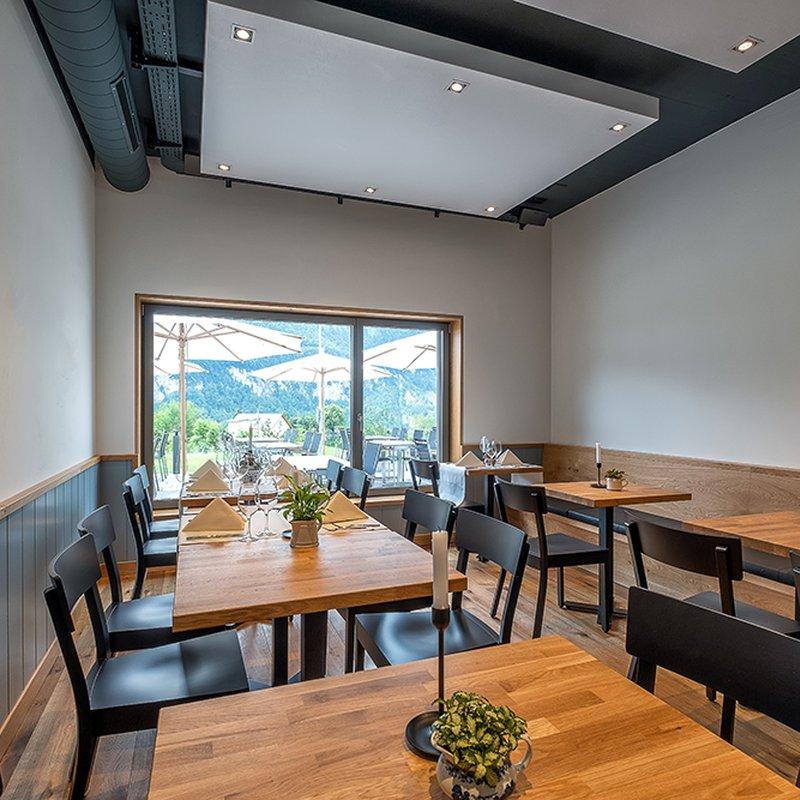 Träumli Restaurant