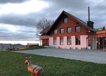 Bergrestaurant Alp Egg