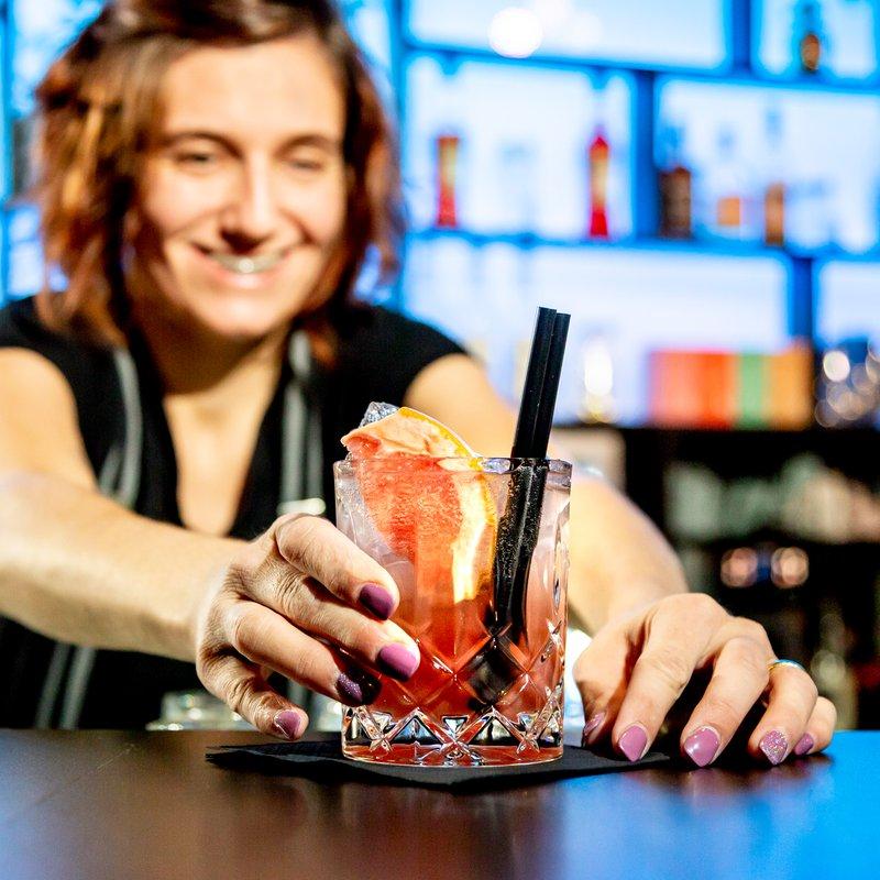 sichtBar Drinks