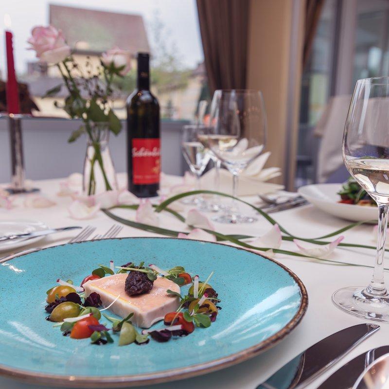 Restaurant Schönbühl Vorspeise