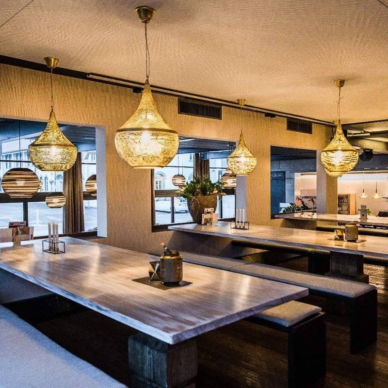 Restaurant Panem