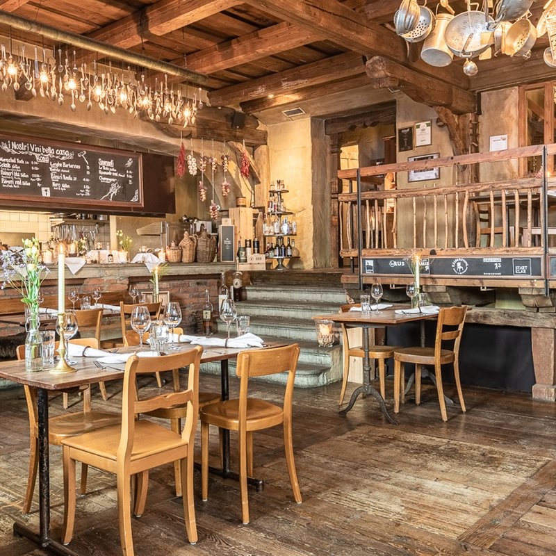 Grottino Restaurant