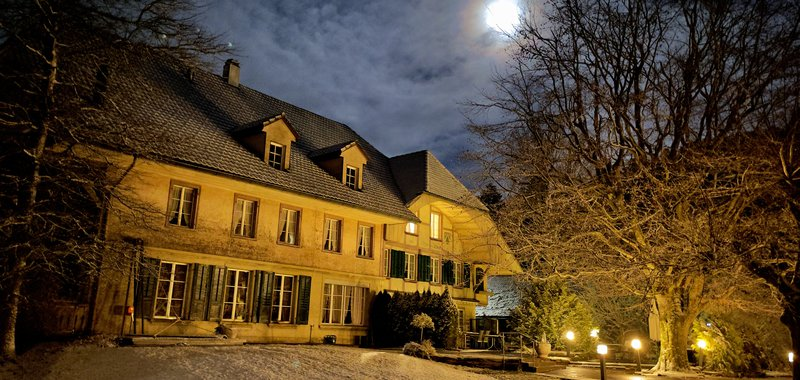 Landgasthof Hirsernbad Bild