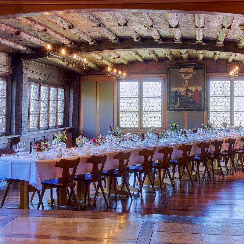 Schloss-Saal