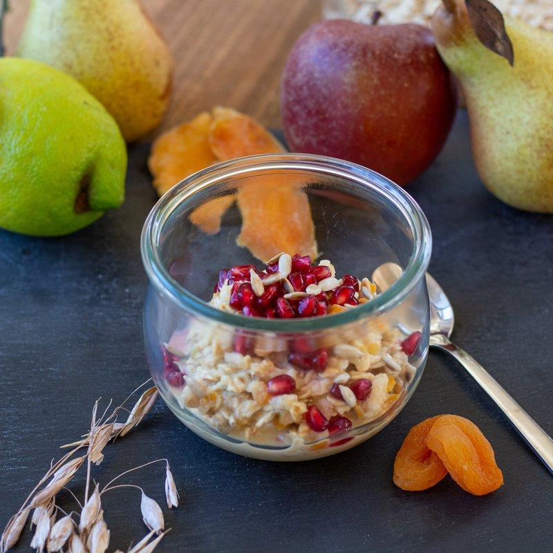 Birchermüesli Foodnote