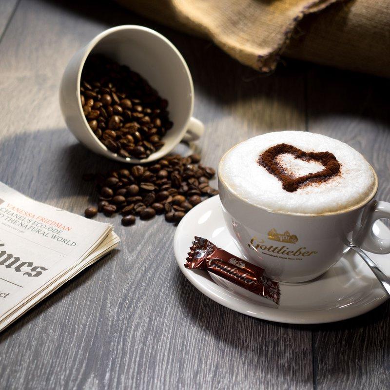 Gottlieber Kaffee