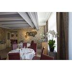 Restaurant des bains Avenches SA