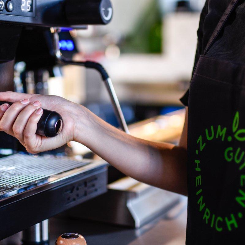 Zum guten Heinrich Kaffee