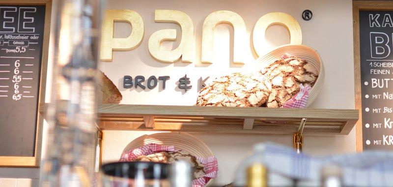 PANO Brot & Kaffee Romanshorn Bild