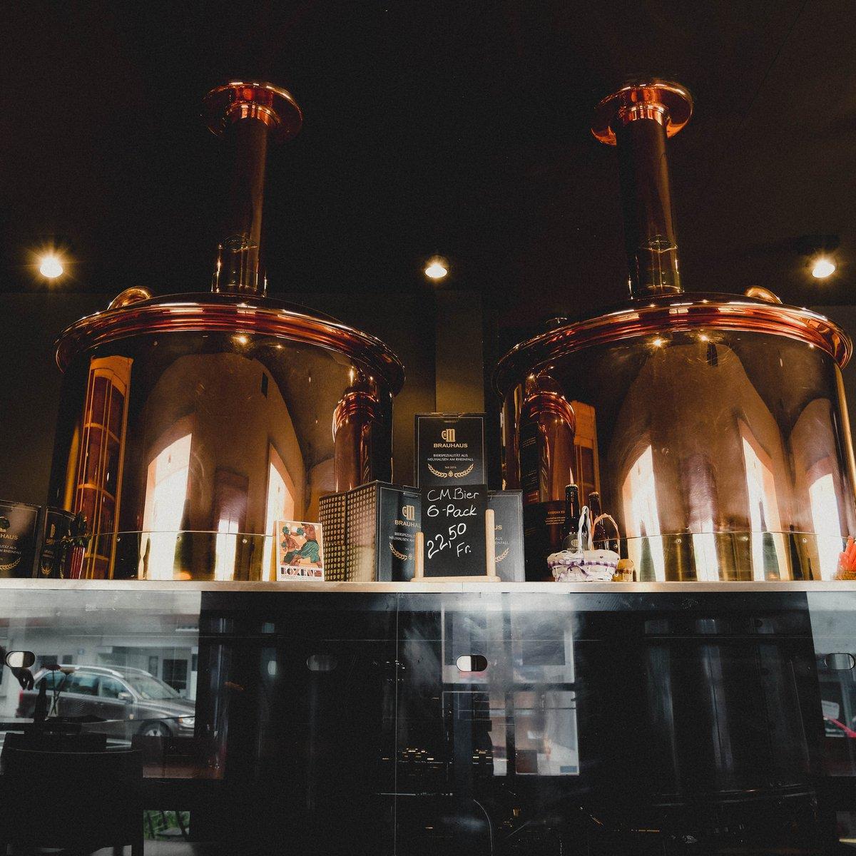 Brauerei, Craft-Beer