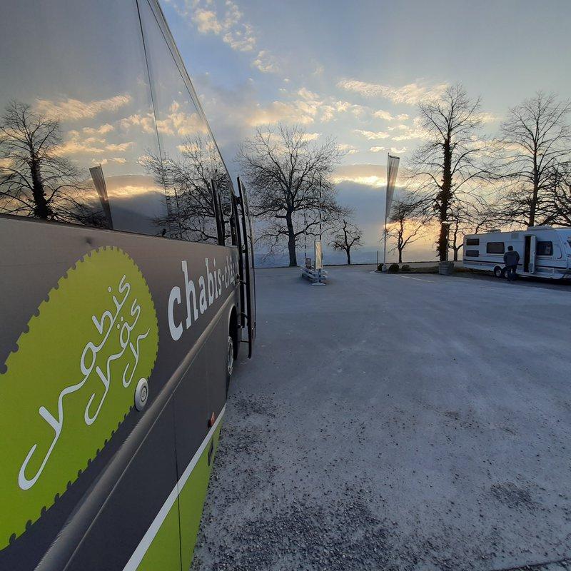 chabis-chäs.ch mit dem grossen Eventbus