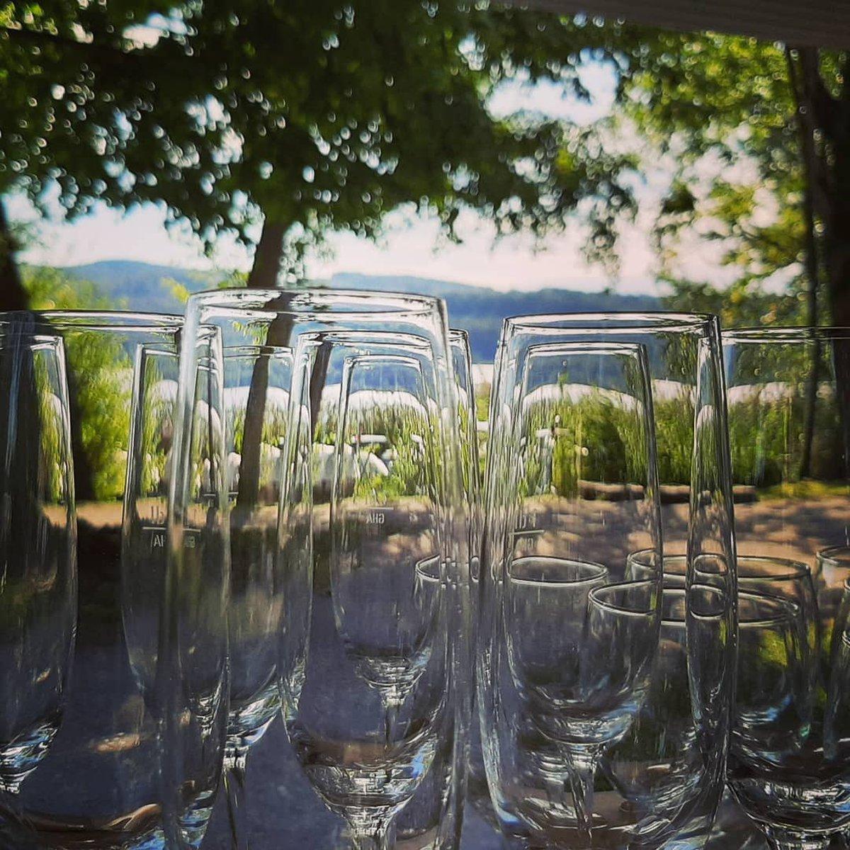 Catering am wunderschönen Greifensee