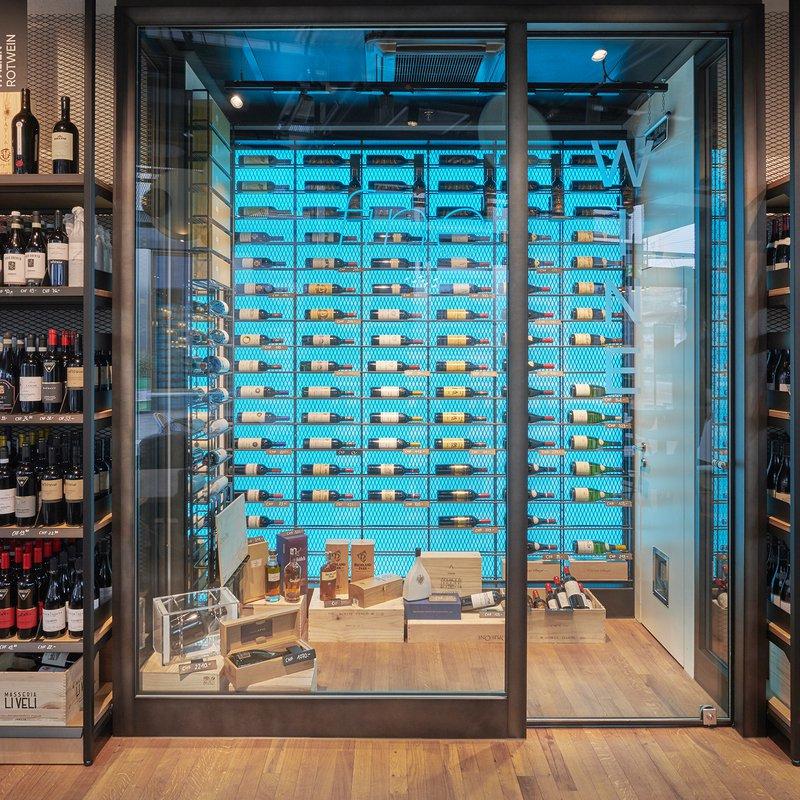 Fine-Wine Tresor