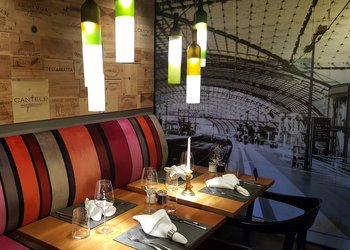 Capolinea Restaurant & Bar