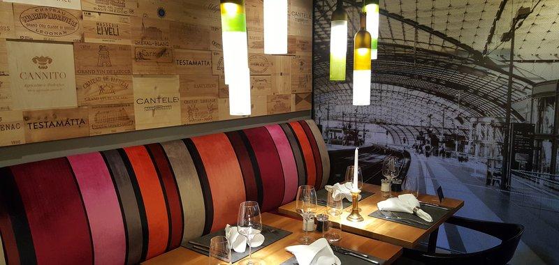 Capolinea Restaurant & Bar Bild