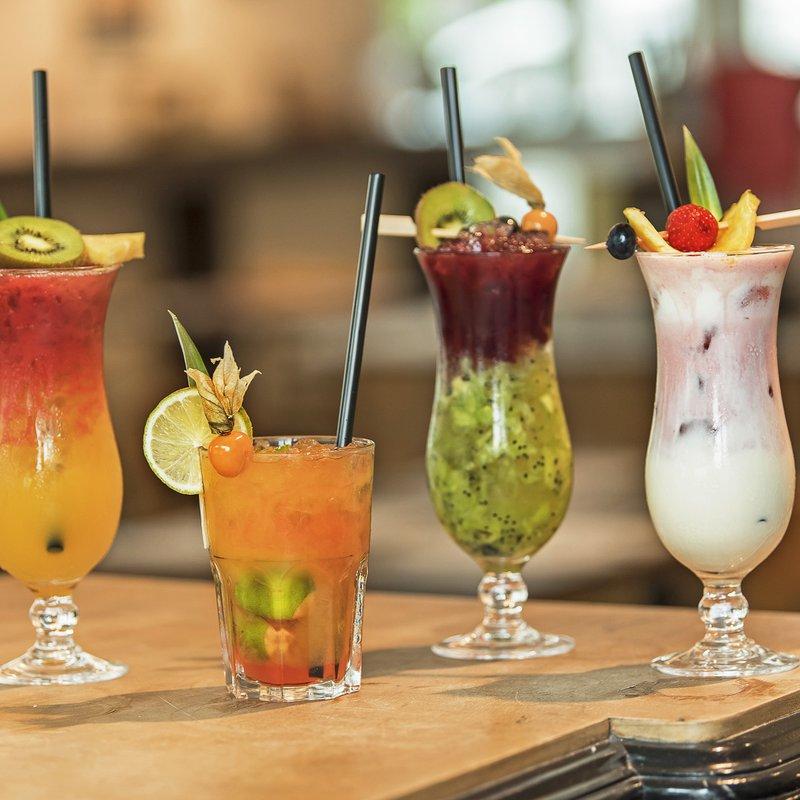 US-MEX Weinfelden Cocktails