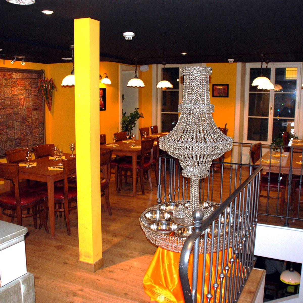 Foto Restaurant von innen