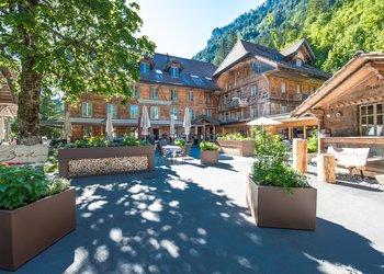 Landgasthof Kemmeriboden Bad