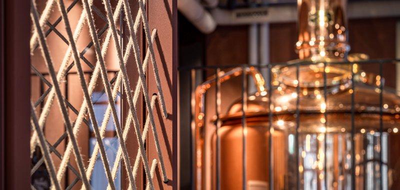 Sudhaus Brauerei