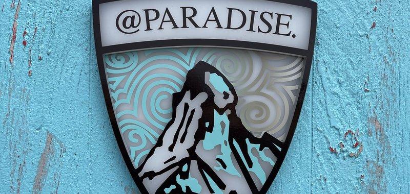 @Paradise Bild