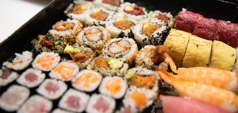 Kai Sushi Schiffbau Image