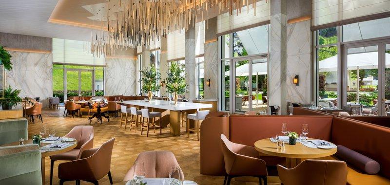 Cattani Restaurant Bild